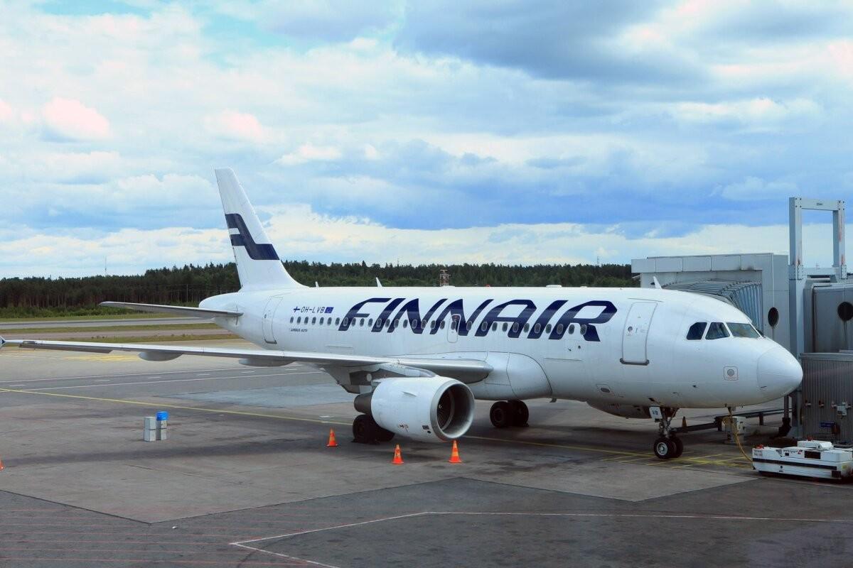 Finnair отчиталась о значительных убытках за первое полугодие