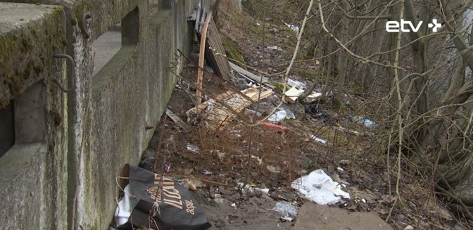 Управа Ласнамяэ недовольна уборкой улиц после зимнего сезона
