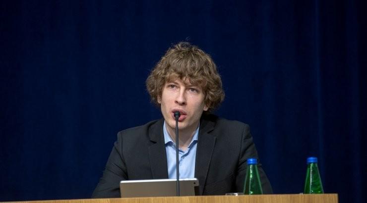 ВИДЕО | Танель Кийк: чтобы взять ситуацию с COVID-19 под контроль нужны дополнительные ограничения
