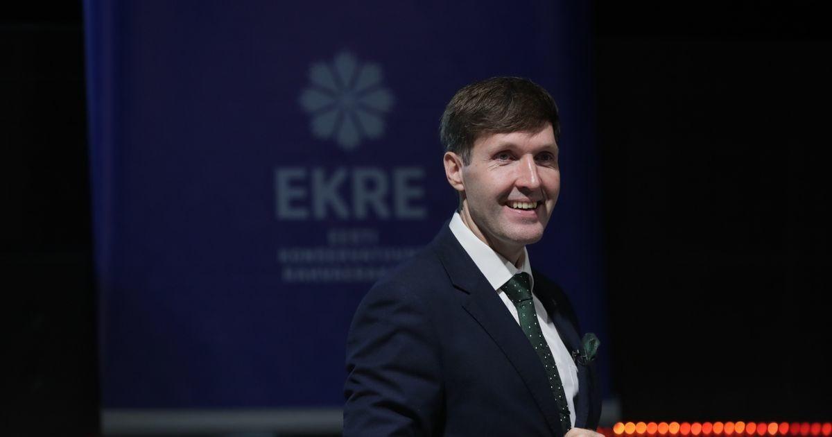 Рейтинги: Партия реформ немного сократила отставание от EKRE