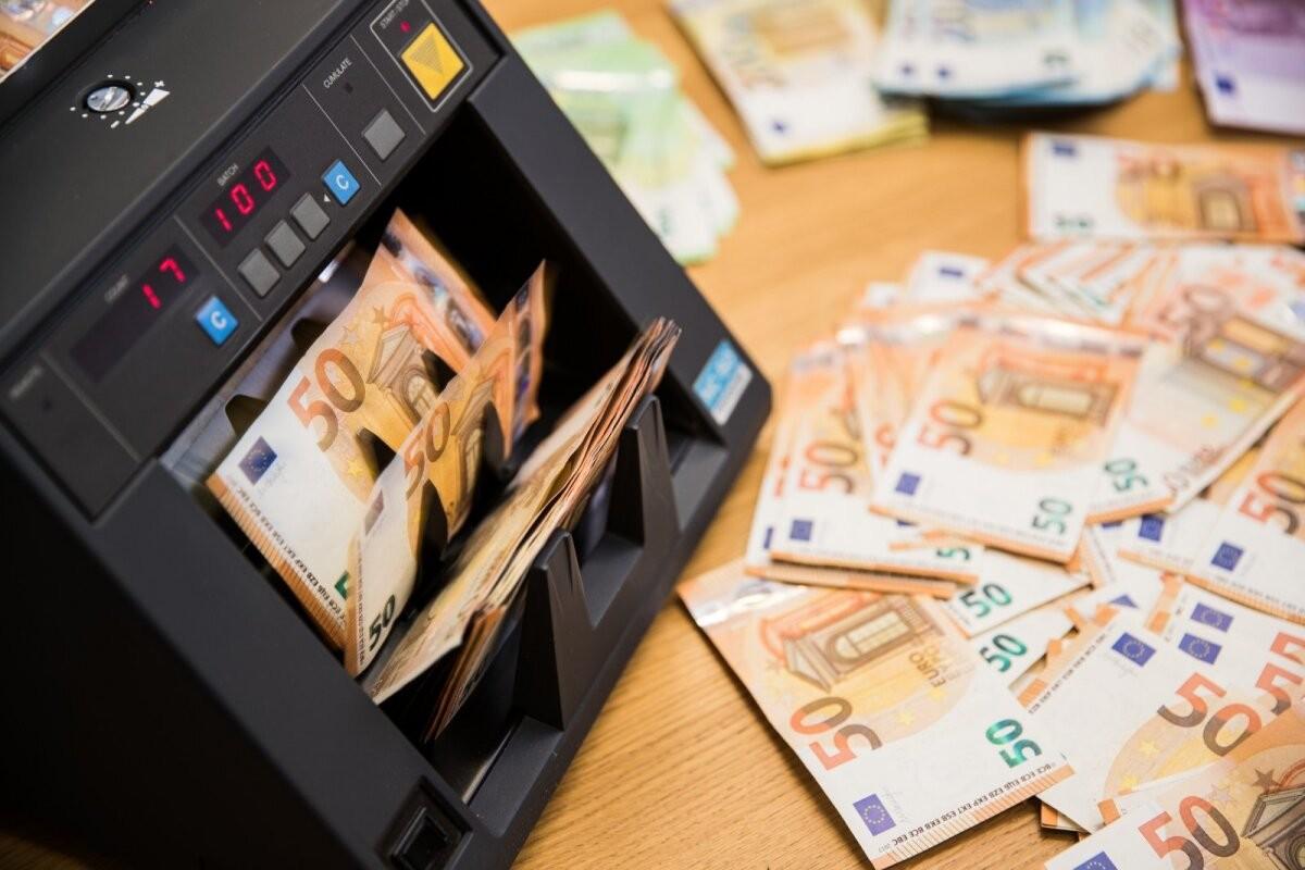 Несмотря на коронакризис, эстонское предприятие за год получило прибыль 10 млн евро!