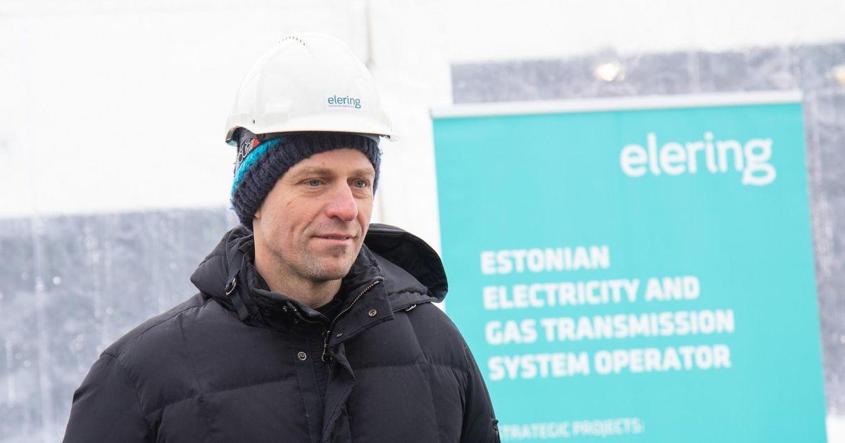 Вескимяги: подорожание электроэнергии для богатеющих эстонских потребителей не смертельно