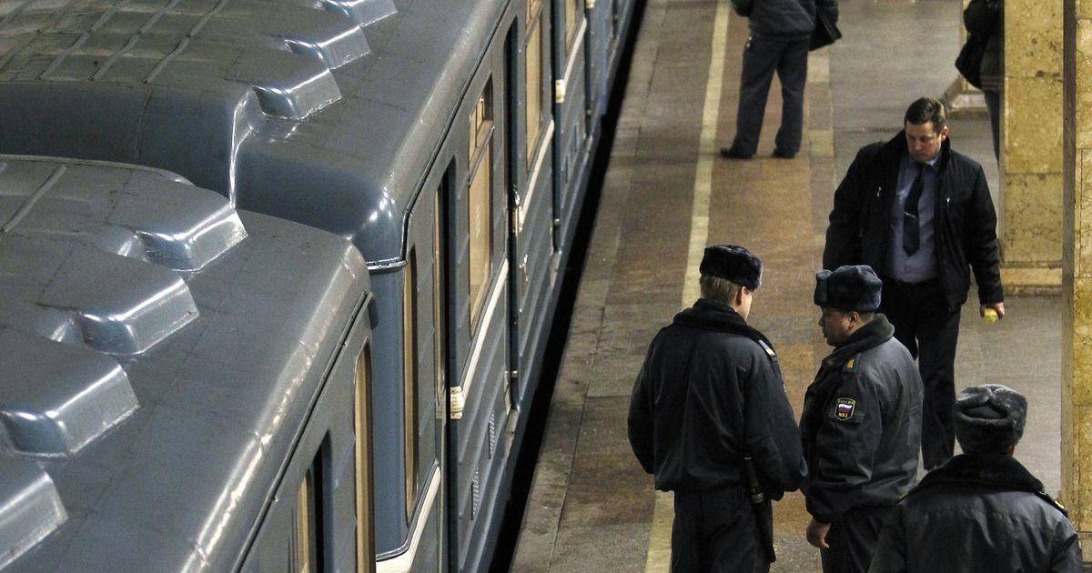 Миллионеру отрезало голову поездом метро в Москве