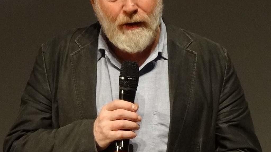 Мультипликатор Юрий Норштейн отмечает 80-летие