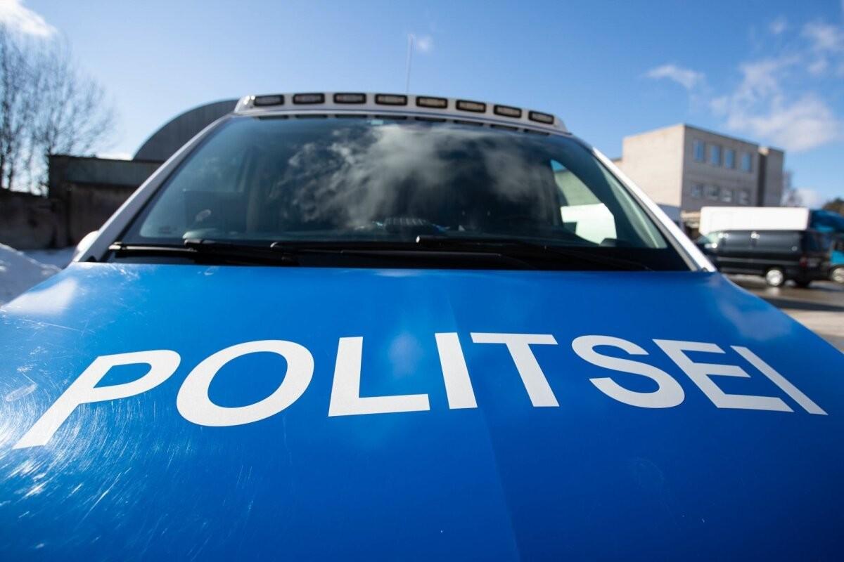 Двум задержанным вчера в Ида-Вирумаа водителям придется провести лето за решеткой