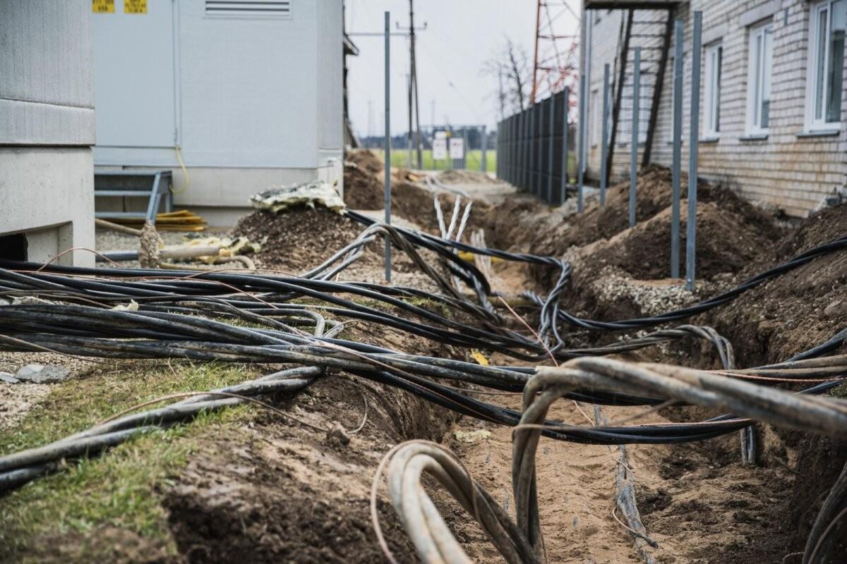 Не успел в срок - плати! Департамент: Elektrilevi нарушило требование по качеству предоставляемых сетевых услуг