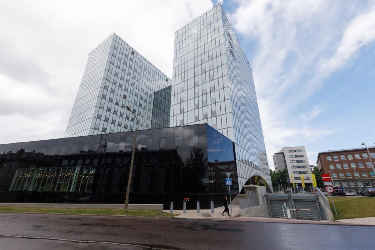 Эстония попросит исключения из новых правил налогообложения компаний