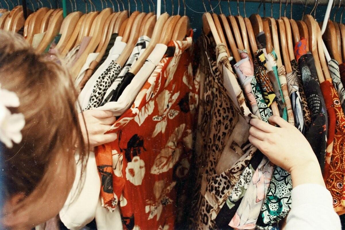Осознанные покупки: как покупать меньше и оставаться счастливым