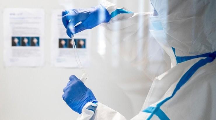За сутки в Эстонии выявлено 18 случаев заражения коронавирусом. В Таллинне появился новый очаг
