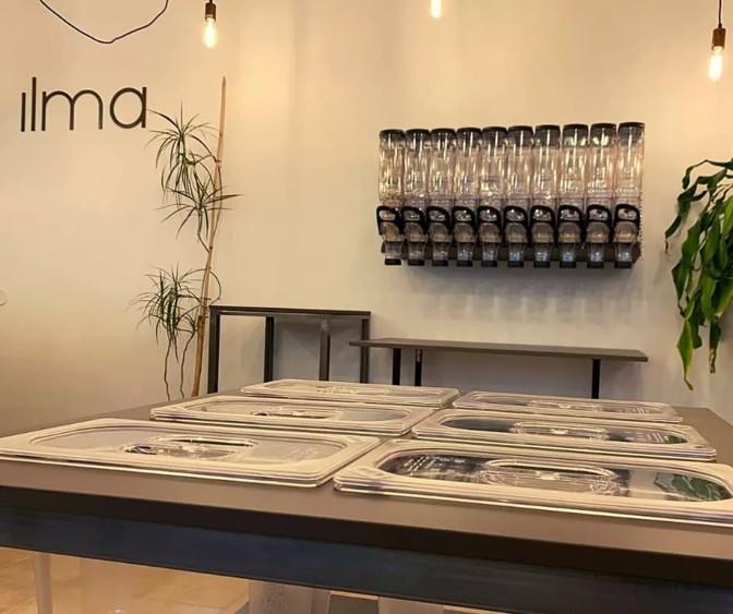 В районе Каламая откроется первый магазин товаров без упаковки