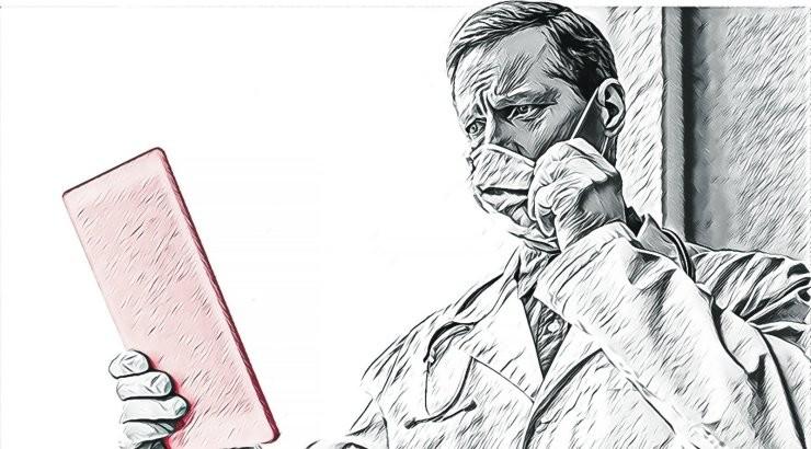 Эстонские ученые: вторая волна наступила. Коронавирус намного более смертелен, чем грипп