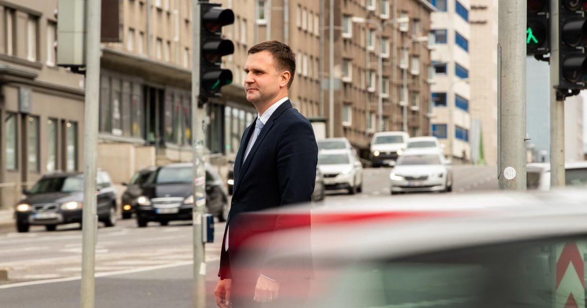 Налог на въезд и на автомобиль, реорганизация всего движения? Что спасет Таллинн от пробок и выхлопных газов