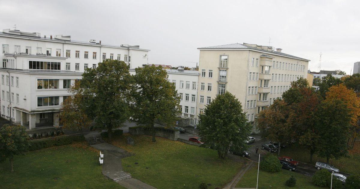В Ида-Таллиннской центральной больнице коронавирус нашли у 10 сотрудников
