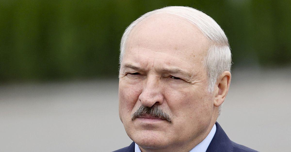 Более десяти стран отказались считать Лукашенко законным президентом Белоруссии