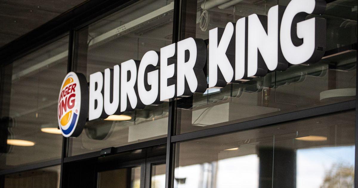 Burger King открывает в Эстонии первый ресторан за пределами Таллинна