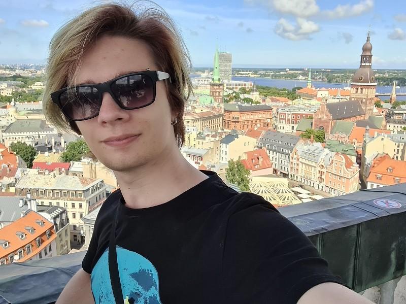 Эстонский видеоблогер — о «ватниках», «застойных» центристах и России