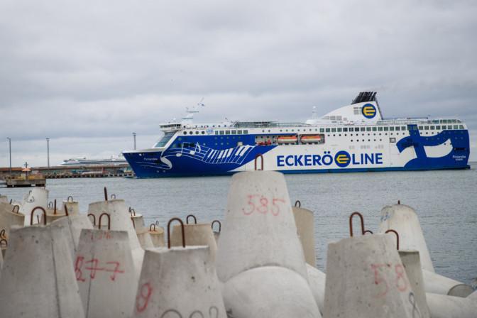 В Финляндии утверждены новые ограничения для туристов