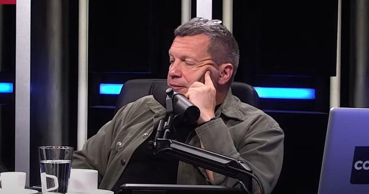 Сколько получают Соловьев, Киселев, Скабеев и другие российские телеведущие?