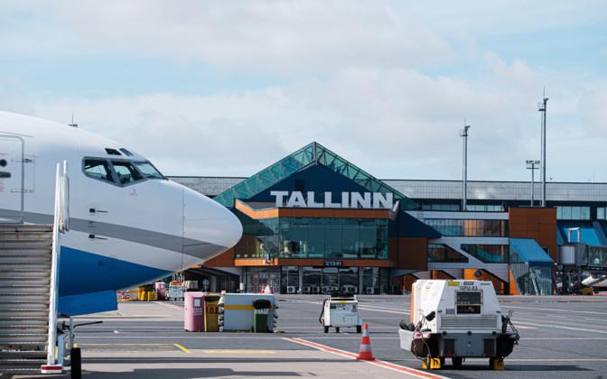 Эстония резко смягчила ограничения на пассажирские авиаперелеты