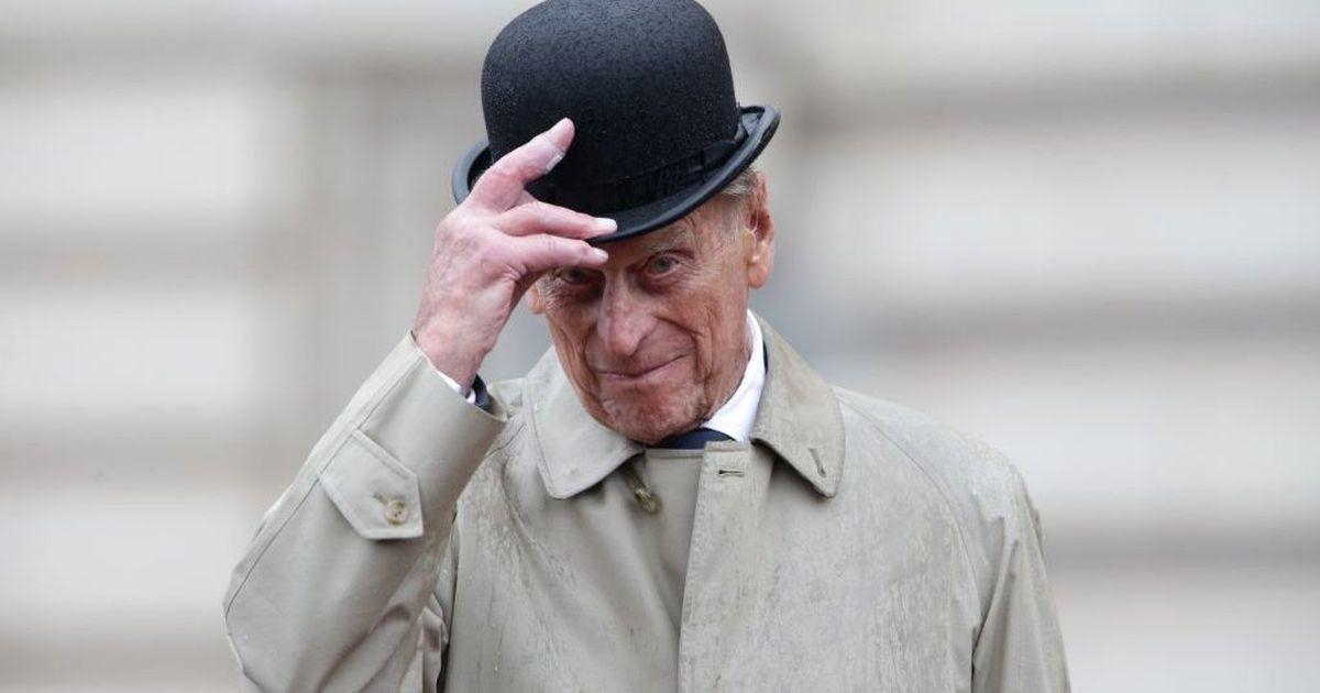 Его прощальный поклон. Похороны принца Филиппа: традиции, протокол и коронавирус