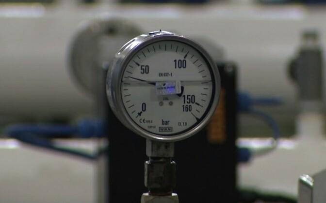 Эксперт: цены на газ растут из-за конкуренции между Европой и Китаем