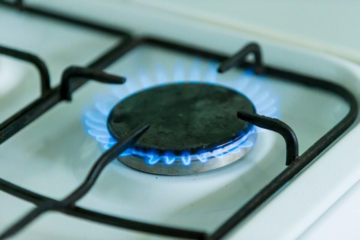 Цена газа в Европе снова побила рекорд