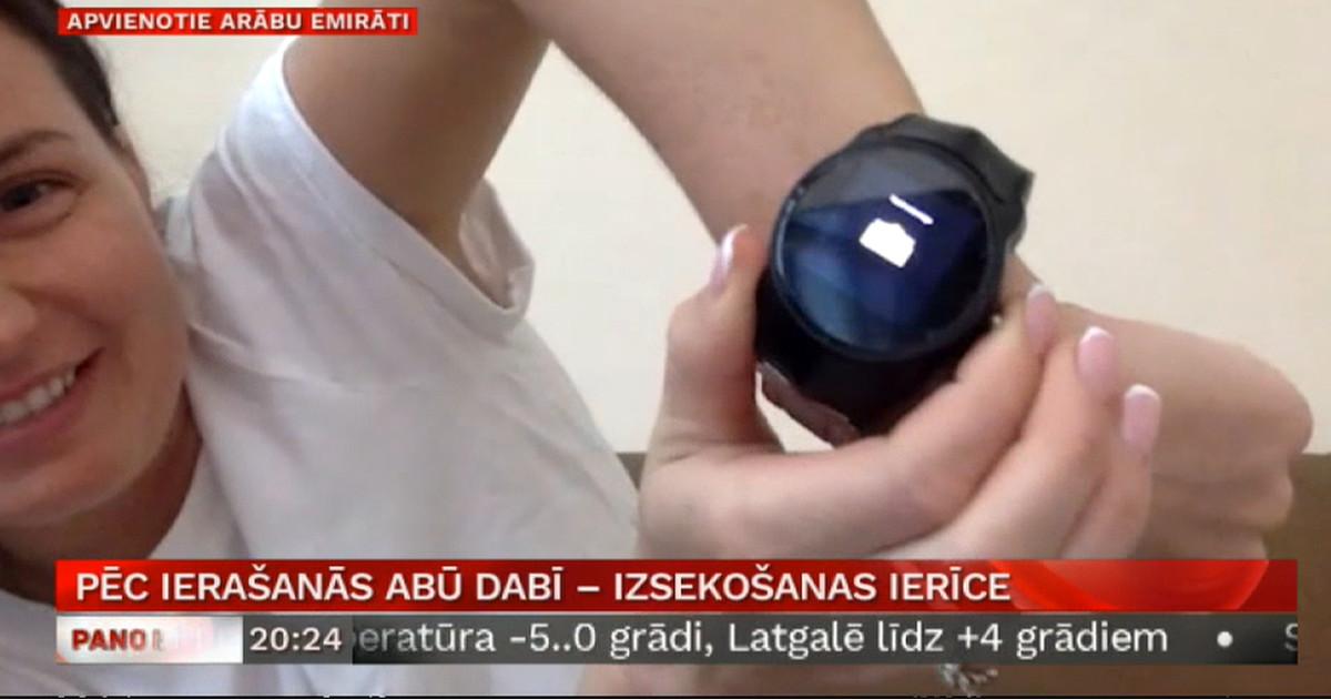 Карантин с браслетом, который нельзя снимать: особая система отслеживания в Абу-Даби