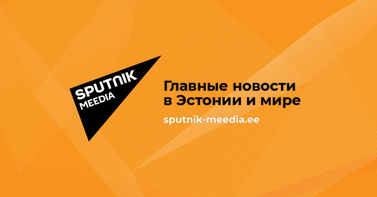 Четвертый пикет в защиту Середенко: власти Эстонии заняли крайне лицемерную позицию