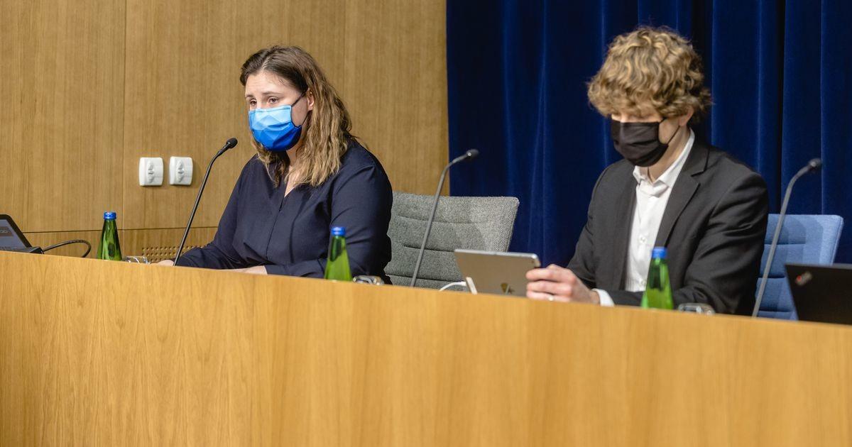 Министр и Департамент здоровья расскажут о ситуации с распространением коронавируса