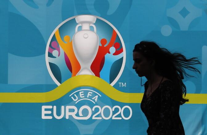 ETV+ и портал rus.err.ee покажут матчи чемпионата Европы по футболу