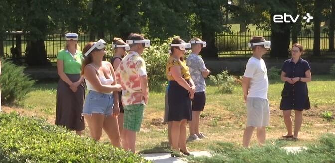 Виртуальные экскурсии по Тойласкому замку ждут гостей