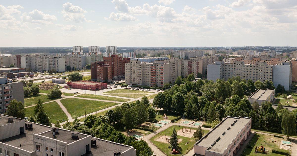 Эстония занимает лидирующие позиции в мире по низкой стоимости аренды