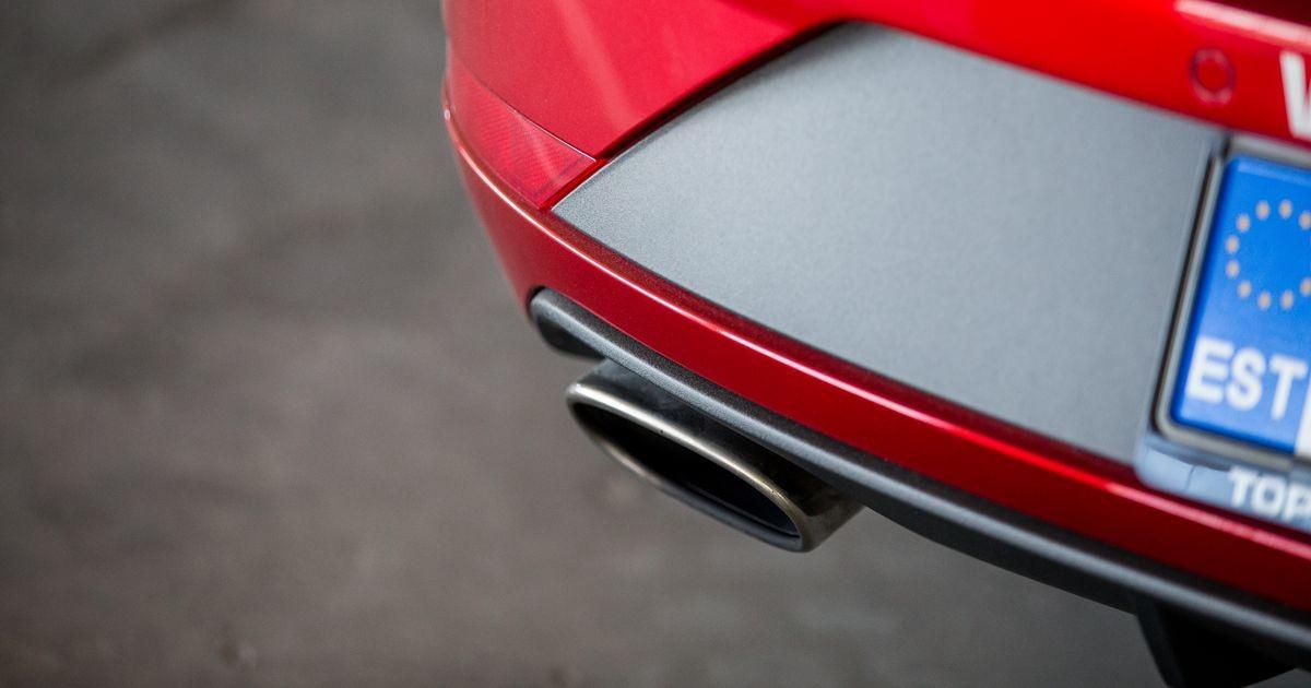 Очередная опасность для автовладельцев: в Эстонии наблюдается новый тренд среди воров