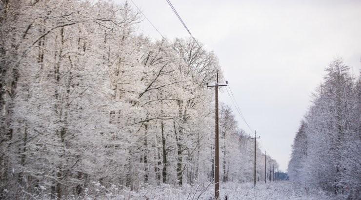 Синоптики обещают в ближайшие дни очередное сильное похолодание!
