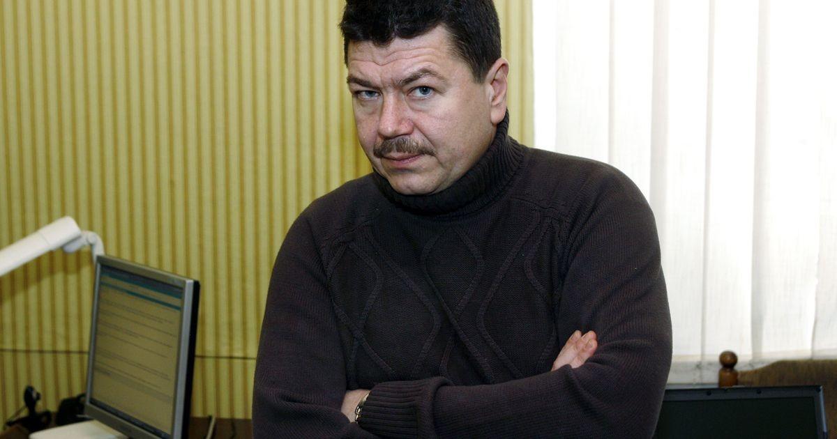 Соратники не понимают, в чем конкретно подозревают Сергея Середенко