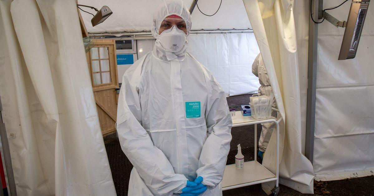 Свет поддерживает идею массового тестирования на коронавирус в Ласнамяэ