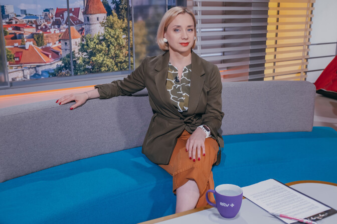 """В русских школах Таллинна текст """"Тотального диктанта"""" будут читать и журналисты ERR"""