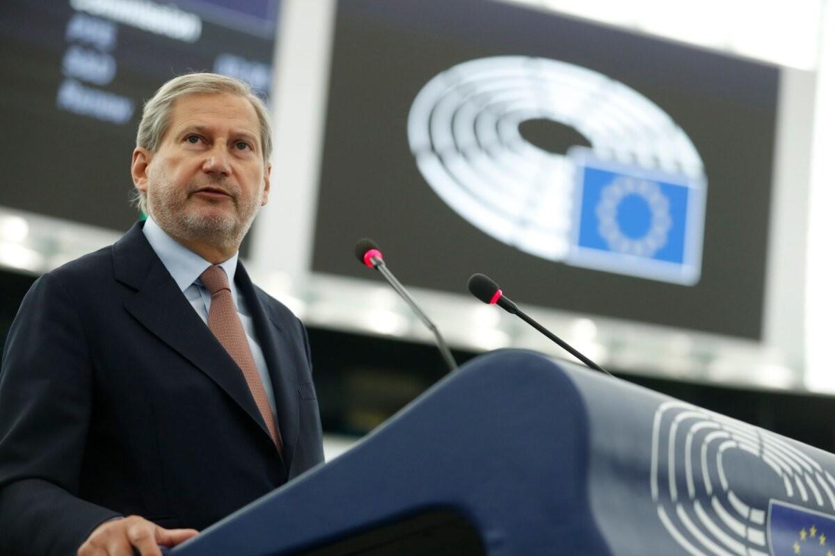 Бюджет ЕС на 2022 год стимулирует восстановление экономики
