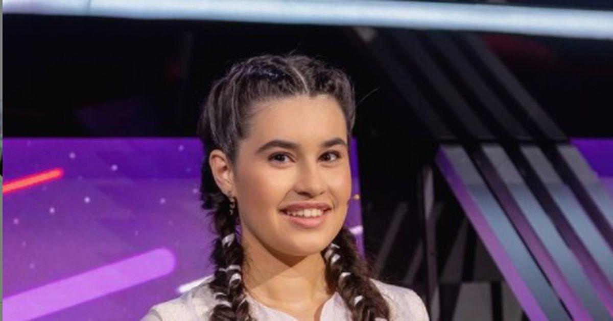 Победительница шоу «Ты супер!» Диана Анкудинова рассказала о дорогом подарке от Крутого