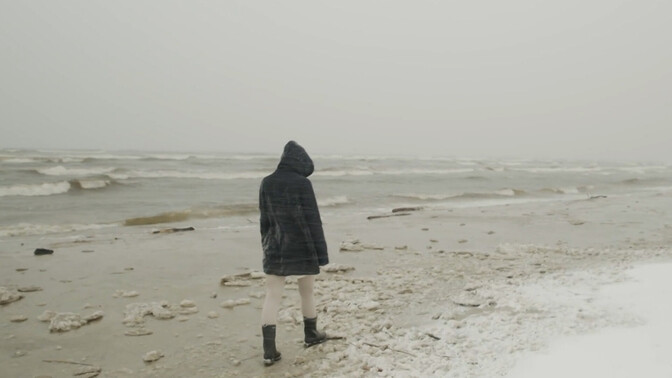 Выпускники Академии культуры Вильянди впервые снимут фильм в качестве финальной работы