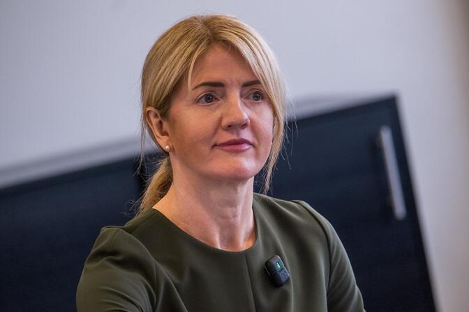 Лийметс: Эстония не отправит своего посла в Беларусь