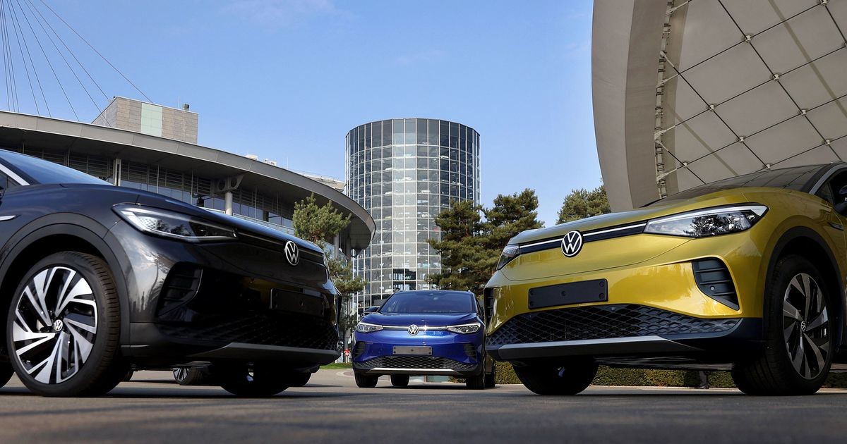 Американское подразделение Volkswagen сменит название на Voltswagen