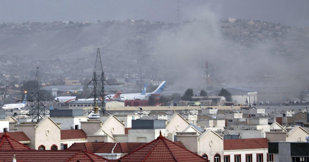 Военные США нанесли ошибочный ракетный удар в Кабуле: 10 человек погибли, из них 7 детей