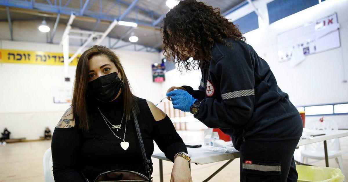 Коронавирус в мире: Израиль отменяет ограничения, Британия готовится к снятию локдауна, у России - третья вакцина