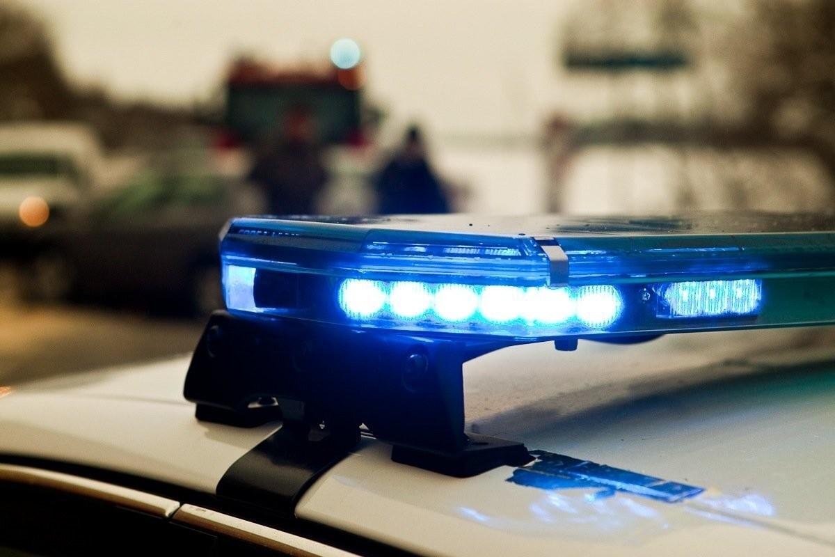 В Таллинне произошла цепная авария с участием четырех авто