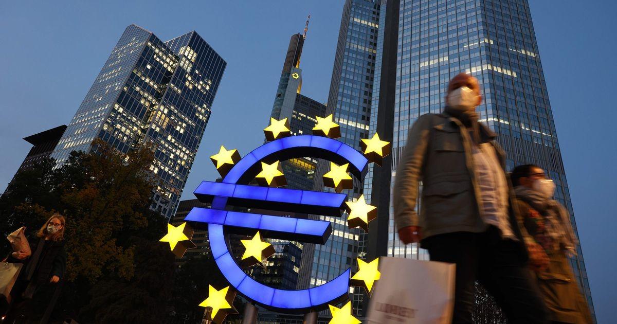 Евростат: годовая инфляция в Эстонии в июне была выше средней в ЕС