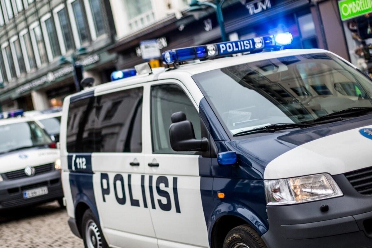 В Финляндии мать убила своих детей и себя. Полиция считает мотивом финансовые проблемы женщины