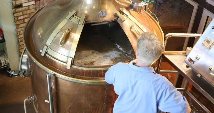 Российский рынок помог эстонским пивоварам смягчить удар пандемии COVID-19