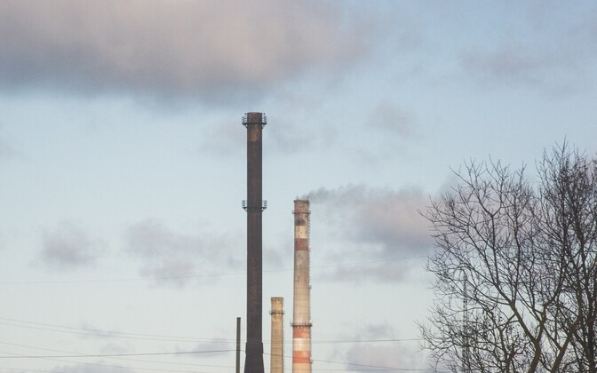 Таави Аас предлагает Еврокомиссии изменить систему торговли квотами на выбросы СО2