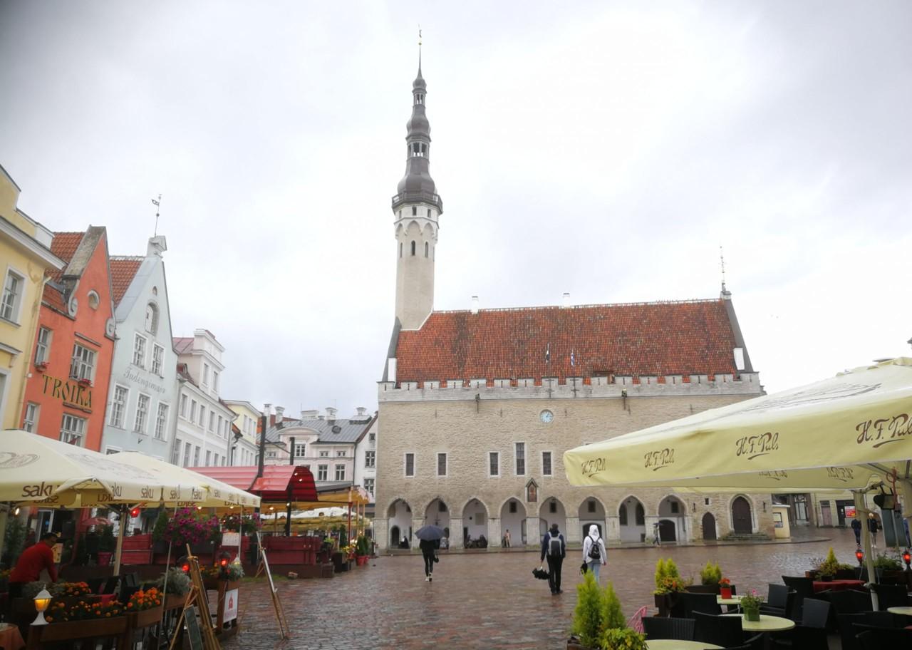 В воскресенье в Таллине продолжаются Дни национальных культур